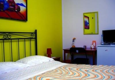 Bed And Breakfast Vecchio Porto